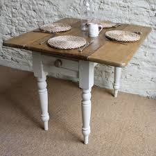 drop leaf white kitchen table inspirations with small round and