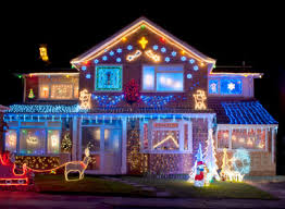lazy christmas lights christmas decorations indoors and outdoors lighting tips