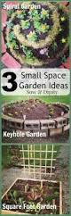 112 best small space gardens images on pinterest small space