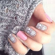 latest 2017 winter nail designs styles 2d http miascollection