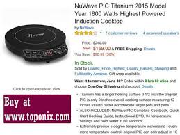 Which Induction Cooktop Is Best Induction Cooker Vs Gas Stove Cost Philippines Youtube