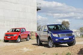 Ford Ranger Mini Truck - global market 2012 ford ranger first drive motor trend