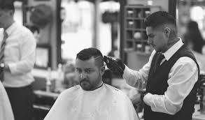stache house barbershop a classic barbershop