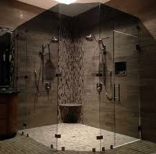 glass bath shower doors 25 best custom shower doors ideas on pinterest custom shower