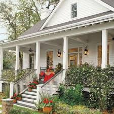 Farmhouse House Plans With Porches 93 Best Southern Vernacular Images On Pinterest Shotgun House
