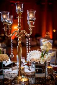 candelabra centerpieces regal gold candelabra centerpiece sweet centerpieces