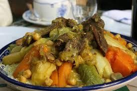 cuisine souad l excellent couscous de souad picture of riad le sucrier de fes