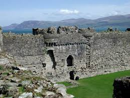 Beaumaris Castle Floor Plan by Beaumaris Castle In Anglesey North Wales Castles Estates