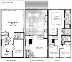 wonderful landon homes floor plans 2 strauss townhouse in