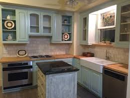 This Old House Kitchen Cabinets Cottage Kitchen Before And After U2014 Renovate