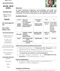 resume templates for freshers free download latest resume sle latest resume sles templates free download