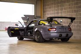 mazda mx 5 with a turbo 4g63 u2013 engine swap depot