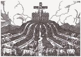new liturgical movement a fundamental misunderstanding of the