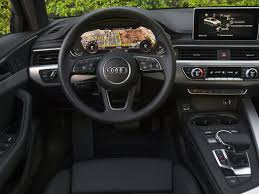 audi a4 2 0 t premium 2018 audi a4 deals prices incentives leases overview carsdirect