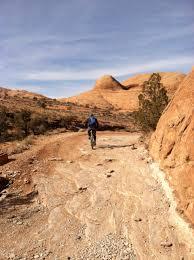moab jeep trails eating my words mountain biking moab in january singletracks