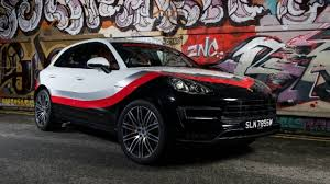 porsche macan price singapore opinion porsche macan turbo gets special race livery in singapore