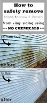 Clean Cleaner by How To Clean Vinyl Siding With No Chemicals Clean Vinyl Siding