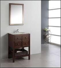 27 Inch Bathroom Vanity Photo Of 27 Bathroom Vanity Retrospect 27 Inch Washstand American