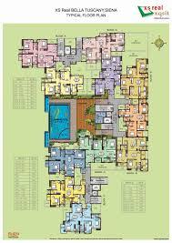 overview siena at padur omr xs real properties chennai