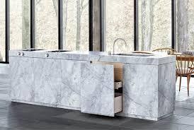 marble kitchen islands marble kitchen island purodeco
