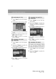 2012 toyota prius change 2012 toyota prius v audio systems
