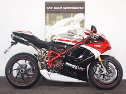 ducati 1198 r corse special edition one for the collection 1 2