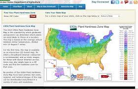 Gardening Zones - new usda plant hardiness zone map east texas gardening