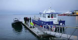 video british tourists injured in boating accident in norway ybw
