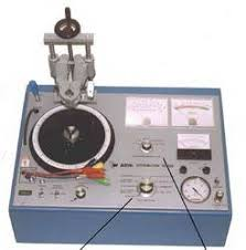 Magneto Test Bench King Model D 14 Distributor Test Bench From King Electronics