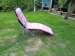 Garden Recliner Cushions Garden Recliner Cushions Local Classifieds Buy And Sell In The