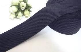 thick ribbon strong thick stretch black petersham ribbon grosgrain ribbon
