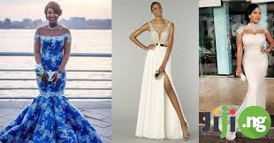 the best bridal reception dresses for your wedding jiji ng blog