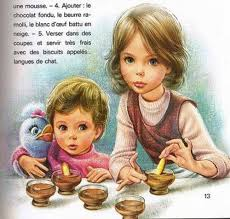 fait de la cuisine marlier marcel i am a child pagina 2