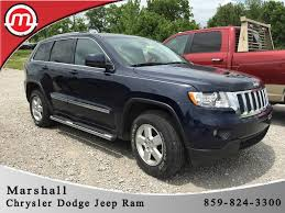 laredo jeep 2012 blue jeep grand cherokee in kentucky for sale used cars on