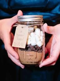 hot cocoa wedding favors awesome hot cocoa wedding favors 27 sheriffjimonline