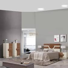 chambre adultes compl鑼e chambre adulte lit tête de lit chevet commode armoire miroir
