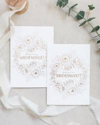 bridesmaid invitations uk will you be my bridesmaid card see this instagram photo by