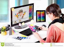 Home Graphic Design Best Decoration Graphic Designer Home Office - Graphic designer work from home