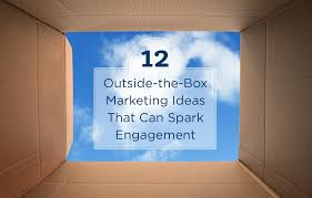 Past Sales The Key Agents 12 Outside The Box Real Estate Marketing Ideas