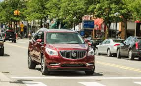 lexus warranty reviews 2017 buick enclave in depth model review car and driver