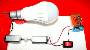 Infinity Led Light Bulbs by How To Make A Free Energy Generator Led Light Bulb Free Energy At