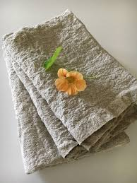 three rustic towels set of three heavy duty linen towels kitchen
