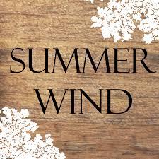 Windart Summer Wind By Summerwindart On Etsy