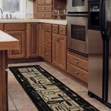 Kitchen Slice Rugs Mats Mohawk Home Canopy Kitchen Slice Olefin Rug Sedona Tone Kitchen
