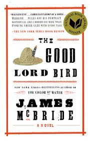 the color of water book the good lord bird ebook by james mcbride 9781101616185