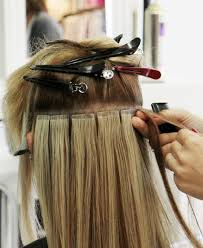 angel hair extensions hair how to the new balayage and hair extensions