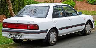 mazda protege 1999 mazda protege bj sedan pics specs and news allcarmodels net