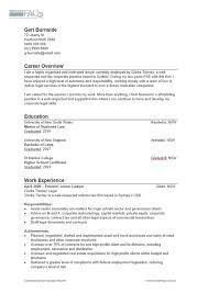 Legal Resume Example by 10 Lawyer Resume Templates Free Word Pdf Samples