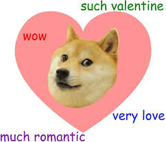 What Is The Doge Meme - wow doge meme valentine doge best of the funny meme