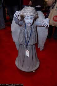 child s halloween costume little weeping angel cosplay aka my future child u0027s halloween